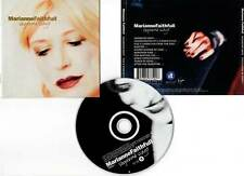 "MARIANNE FAITHFULL ""Vagabond Ways"" (CD) 1999"