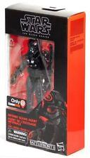 2017 Star Wars Black Series Gamestop Battleground II Inferno Squad Agent Figure!