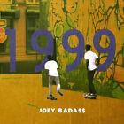 "Joey Bada$$ ""1999"" Music Album Poster Art Canvas HD Print 12 16 20 24"""