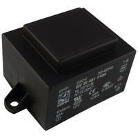 Print Trafo 230VAC 108mA BV EI 307 8001 1 Stück 1,3VA 12VAC