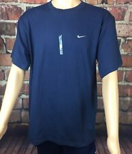 NWT MENS NIKE COLOR 251 STYLE 122245 RN # 56323 SHORT SLEEVE SHIRT