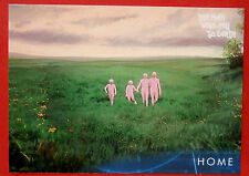 DAVID BOWIE - The Man Who Fell To Earth - Card #22 - Home - Unstoppable 2014