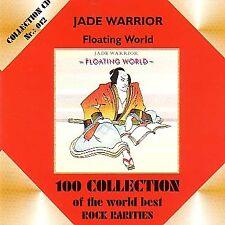 jade warrior - floating world (CD NEU!) 8809288856611