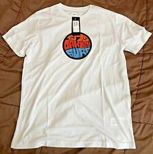 OAKLEY Surf 1975 Graffiti Graphic T-Shirt -White/Multi  NEW w/Tags 2 Sizes Avail