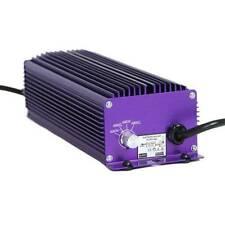 Alimentatore Elettronico Lumatek 600W Dimmerabile Per Coltivazione Indoor