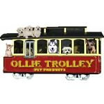 Ollie Trolley Pet Products