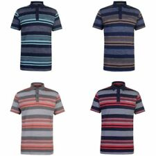 Pierre Cardin Modern Striped Casual Shirts for Men