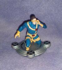 Marvel X-Men CYCLOPS Mini PVC Figure 2011 Disney Store Exclusive