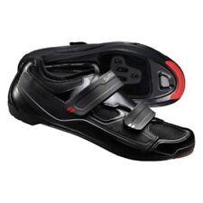 Shimano R065L SPD-SL Road Shoes - Size EU 47 UK 11.5 Black