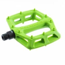 DMR V6 Bike Flat Pedals - ALL COLOURS AVALIBLE