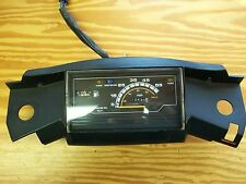 HONDA CH80 Elite 05 Scooter Speedometer Unit w/ Cover scooter used
