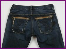 DIESEL SLAMMER 87J 0087J JEANS 30x32 30/32 30x32,28 30/32,28 100% AUTHENTIC