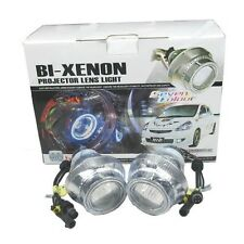 BI-Xenon HID Projector Lenses Lights Bulbs - H7 Bi Xenon - BMW E46