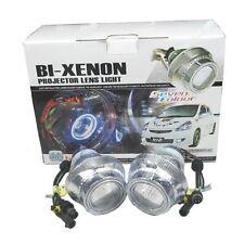 Bi-Xenon HID LENTI Proiettore Lampadine Luci-H7 BI XENON-BMW E46