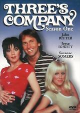 Three's Company - Season 1 -  New Sealed DVD