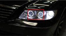 LED Circle Angel Eye DIY Kit 4p 1Set For 06 07 08 09 10 Azera : Grandeur TG