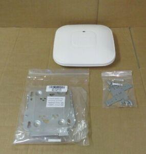 Cisco AIR-CAP2602I-E-K9 Aironet CleanAir 802.11n Wireless Radio Access Point AP