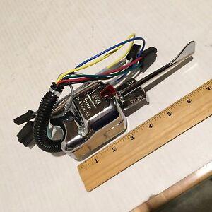 Mack VSM Combo Switch Blinker Hazard 900 DOTQQC83 QQC83 #M265K