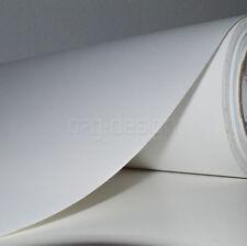Türfolie Klebefolie Möbelfolie Aquariumfolie in Weiß Matt 1m breite (3,99€/m²)