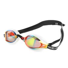 862d1434093 Speedo Speedsocket 2 White   Mirror Swimming Goggles