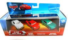3 Pk Disney Cars FERRARI COSTANZO DELLA CORSA Maserati ANTONIO VELOCE ECCELLENTE