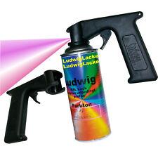 1 Spraydosengriff Handgriff Sprühhilfe für FIAT Autolack Spraydosen
