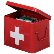 Aufbewahrungsboxen Fur Den Wohnbereich Aus Metall Mit Deckel Kuche