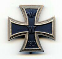 WW2 WW1 Imperial Germany Knight Iron Cross 1914 Medal Badge Replica