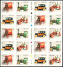 US #2629e MNH booklet pane of 20