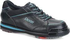 Dexter SST 8 Pro Black/Turquoise Womens Interchangeable Bowling Shoes