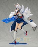 Anime Azur Lane Kaga Sexy 1/7 PVC Figure Model Toy 28cm New in Box