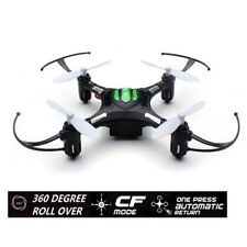 4CH RTF JJRC H8 Mini Drone 6-Axis GYRO RC Quadcopter 4 LED Light Headless Update