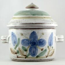 Grosse BOITE Céramique MICHEL BARBIER VALLAURIS reynaud/derval/anasse/50/60