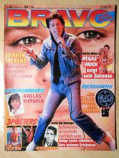 Bravo 40/1981 E.L.O., ABBA, KISS, Foreigner  -  TOP