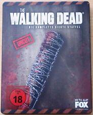 The Walking Dead 7 - Staffel 7 - Limited Steelbook