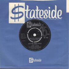 Jimmy Clanton lastimar mutuamente Stateside ss 410 Alma Northern Motown