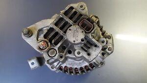 Hyundai Galloper Alternator AB190205 Generator 37300-36030 for 3,0 V6