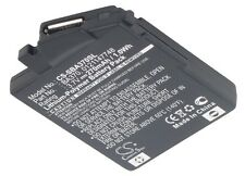 Batterie 270mAh type 0121147748 BA-370PX BA370 Pour Sennheiser MM 550 Travel