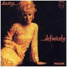 *NEW* CD Album Dusty Springfield - Dusty Definitely (Mini LP Style Card Case)