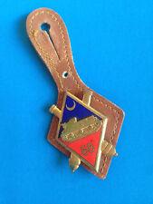 Insigne Médaille 68° RA REGIMENT ARTILLERIE ANDOR 06 LE CANNET / Military Badge