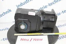 Stöber K102AG0200MQ20 Getriebe  i=20  Kegelradgetriebe