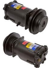 New A6 A/C Compressor Replaces: 1138000 3E3768, 595995M91, 586126M91, 771810M91