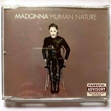 Madonna - Nature | UK CD | condition good. W0300CD. GOOD