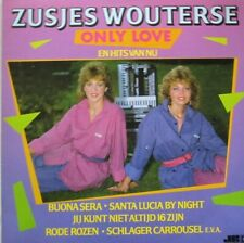 ZUSJES WOUTERSE - HITS VAN NU - LP