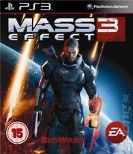 Mass Effect 3 (PS3) MINT - 1st Class Super Fast Delivery