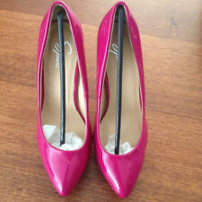 Pumps, Classics Slip On Solid Shoes for Women