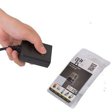 MS4100 Barcode Scanner QR 2D POS COMS Reader  Automatic Scanning Support USB