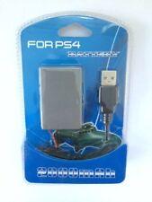 Batterie per console per videogiochi sony playstation 4
