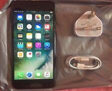 Apple iPhone 7 PLUS (Latest Model) - 32GB - Matte BLACK - Unlocked
