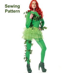 McCalls M7269 PATTERN Misses Bodysuits & Ruffled Skirts Size 4-20